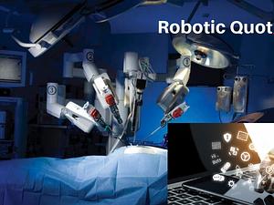 Робототехнический индекс