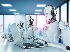 Онлайн-конференция CNews «Роботизация бизнес-процессов: когда роботы эффективнее человека» состоится 11 июня