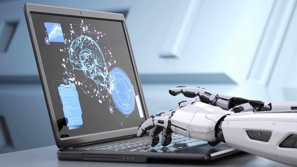 Программные роботы против коронавируса